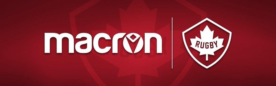 Macron Ontario Canada