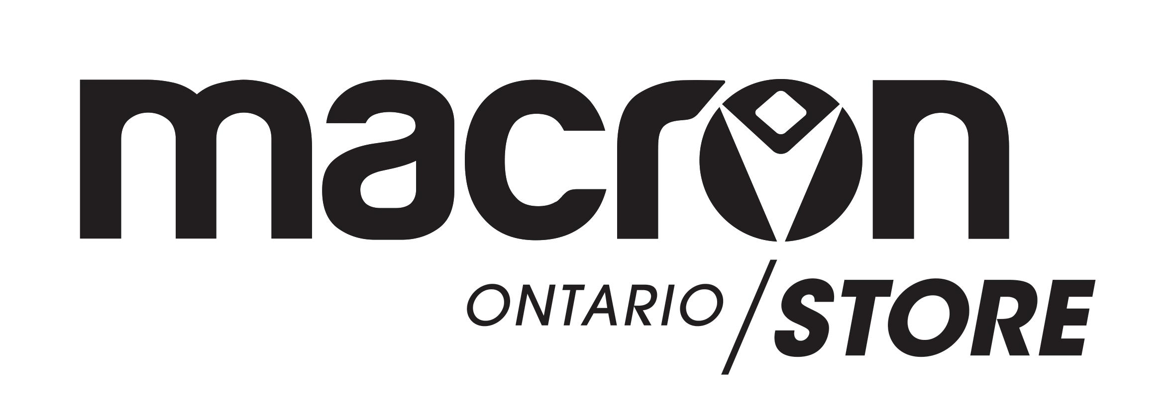 Macron Ontario