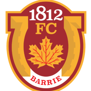 Barrie1812 FC